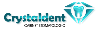 Crystaldent cabinet stomatologic Suceava